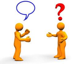 взаимодействие процессе общения: