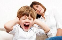 истерика у ребенка фото