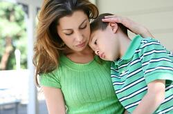 Тревожность у детей