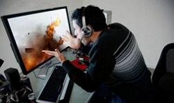 компьютерная зависимость у подростков фото