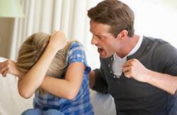 домашнее насилие фото