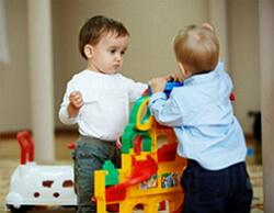 адаптация детей раннего возраста к условиям ДОУ фото