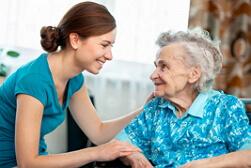 Психологическая помощь при деменции
