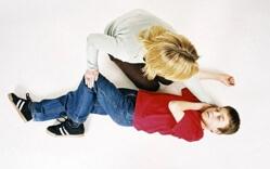 потеря сознания ребенком фото