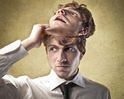 Компенсация в психологии