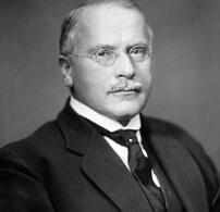 Карл Густав Юнг фото