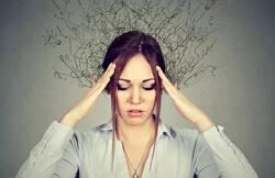 Навязчивая идея в психиатрии