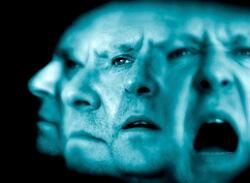 шизофрения у мужчин фото