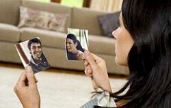как забыть парня фото