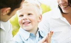 Как определить алалию у ребенка