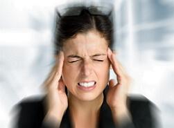 Нервное расстройство симптомы у взрослых