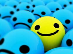 оптимист фото