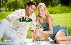 Первое свидание с девушкой Как вести себя на первом свидании