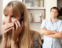 Как заставить мужа ревновать и бояться потерять семью
