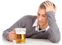 Как бросить пить алкоголь в домашних условиях
