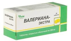 Таблетки валерианы инструкция по применению противопоказания