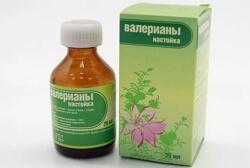 Применение валерьянки в таблетках и каплях