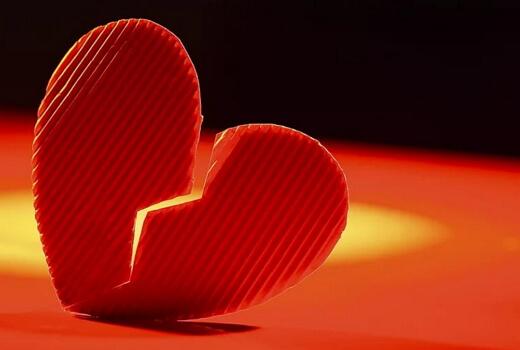 Любовь между людьми
