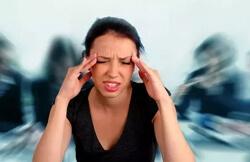 Нервное напряжение