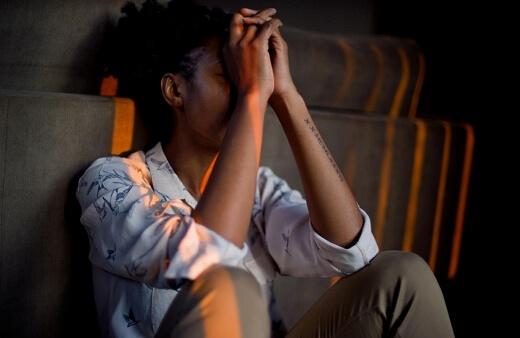 Три стадии стресса и что поможет их пережить