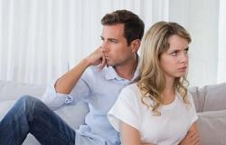 Как бросить мужа