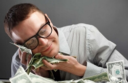 Почему мужчина жадный: причины, признаки. Жадный мужчина психология — как себя вести, что делать?