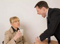 Как работать с начальником самодуром