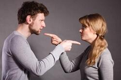 Деструктивные отношения